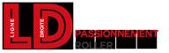 Logo Ligne Droite Roller