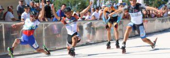 Les 3 pistes – Internationale Valence d'Agen