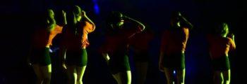 Belleville – Beaujolais Roller Show Indoor