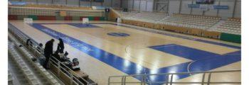 Saint-Brieuc – France PBCJS – Indoor
