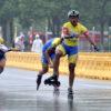 Campeonatos Mundiales de Patinaje de Velocidad FIRS Nanjing, República Popular de China 2016 / 2016 FIRS World Roller Speed Skating Championships, Nanjing, People's Republic of China